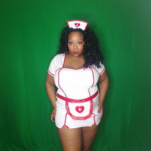 Nurse Sophia